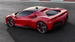 Πύραυλος: Η νέα Ferrari SF90 Stradale των 1.000 ίππων κόβει την ανάσα [εικόνες & βίντεο]