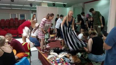 Ξεκίνησαν οι αιτήσεις συμμετοχής για το Fur Summer School 2019