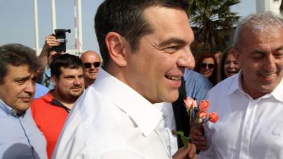 Τσίπρας στην ΕΡΤ: Με οποιοδήποτε ποσοστό ήττας του ΣΥΡΙΖΑ μπαίνουμε σε μια περιπέτεια