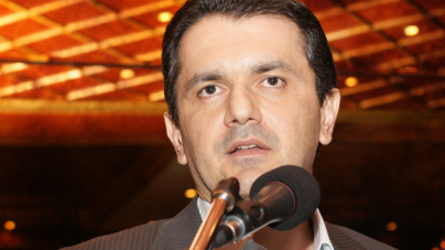 Εκλογές 2019: Εξελέγη ο Γιώργος Κασαπίδης περιφερειάρχης Δυτικής Μακεδονίας