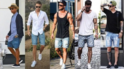 Συμβουλές μόδας: Τι να φορέσει ένας άνδρας το καλοκαίρι και τι όχι!
