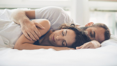 Ερευνα: 6 στις 10 γυναίκες δεν κάνουν όσο σεξ θα ήθελαν -Τι να κάνεις αν είσαι μία από αυτές