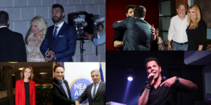 Εκλογές 2019: Από τον Χάρη Ρώμα ως τον Φλωρινιώτη, 40 διάσημοι ζητούν την ψήφο [εικόνες]