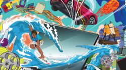 Αυτά είναι τα επαγγέλματα του μέλλοντος -Τι θα κάνει ο ψηφιακός ράφτης