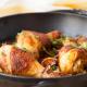 Εύκολη συνταγή για διαφορετικό κοτόπουλο, με μέλι και σκόρδο