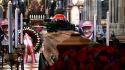 Νίκι Λάουντα: Τελευταίο αντίο σε έναν μεγάλο