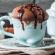 Συνταγή για σουφλέ σοκολάτας στο φλιτζάνι -Ψήνεται σε ένα λεπτό