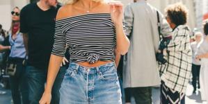 Τα 10 στυλ τζιν παντελονιών που «παίζουν δυνατά» φέτος: Διάλεξε αυτό που μιλάει στην καρδιά σου