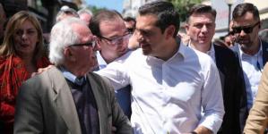 Αποτελέσματα εκλογών: Έχασε και στο χωριό του ο Αλέξης Τσίπρας