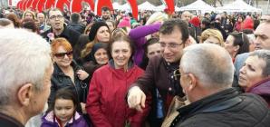 Πόντιος ο νέος δήμαρχος της Κωνσταντινούπολης – Μιλάει ελληνικά και διατηρεί δεσμούς με Πόντιους στα Γιαννιτσά