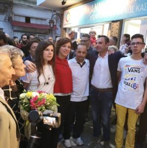 """""""Νίκη της Καστοριάς. Νίκη όλων των πολιτών του Δήμου Καστοριάς» Το Ευχαριστώ του Γιάννη Κορεντσίδη"""