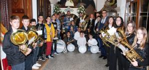 Λειτουργία νέων τμημάτων στην Φιλαρμονική Ορχήστρα του Δήμου Καστοριάς