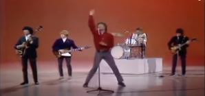 Πενήντα τέσσερα χρόνια από το Satisfaction των Rolling Stones