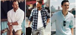 Αντρικά πουκάμισα που κάθε άντρας πρέπει να έχει!