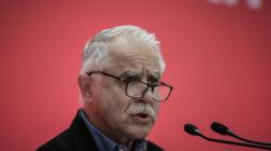 Ο Μπαλάφας έβαλε τις φωνές σε δημοσιογράφους της ΕΡΤ- Τόλμησαν να αποκαλέσουν την 13η σύνταξη «επίδομα» [βίντεο]