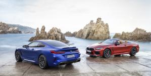 Νέα BMW M8 με απόδοση έως 850 άλογα