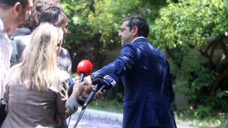 Με ψευτοπαροχές και χωρίς όραμα πάει στις εκλογές ο Τσίπρας -Στρατηγική στα τυφλά