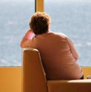 Πρωταθλήτρια μοναξιάς η Ελλάδα – Πανευρωπαϊκή έρευνα