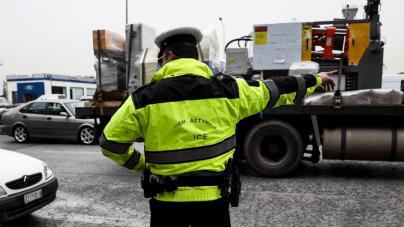 Σε ισχύ ο νέος Ποινικός Κώδικας -Οι αυστηρότερες ποινές για τις τροχαίες παραβάσεις [λίστα]
