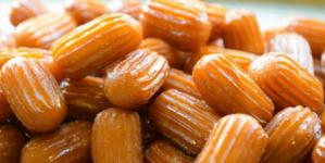 Συνταγή για τραγανά σιροπιαστά τουλουπάνια