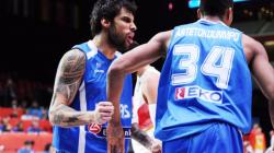 Τρεις Αντετοκούνμπο στην Εθνική Ελλάδας! Η 18αδα για το Παγκόσμιο Κύπελλο