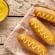 Συνταγή για Corn Dogs -Το απόλυτο σνακ για μπύρα