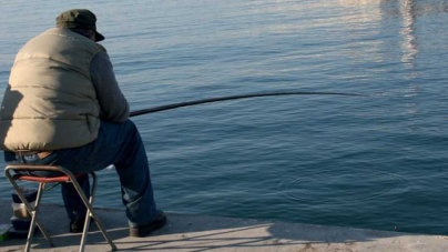 Αγώνες ερασιτεχνικής αλιείας στη λίμνη της Καστοριάς