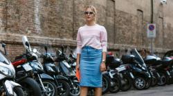 Αυτές οι φούστες θα αντικαταστήσουν τα τζιν σορτς φέτος το καλοκαίρι