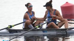 Κωπηλασία: Χρυσό μετάλλιο Κυρίδου-Τσαμοπούλου στο Παγκόσμιο Πρωτάθλημα
