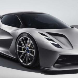 To νέο hypercar της Lotus είναι ηλεκτρικό και έχει… 1.973 άλογα [εικόνες]