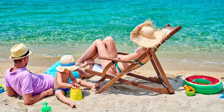 Συμβουλές για καλοκαιρινές διακοπές χωρίς απρόοπτα
