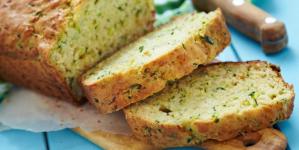 Συνταγή για αφράτο ψωμί με κολοκύθι