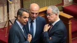 Κώστας Τασούλας: Η Βουλή εξέλεξε νέο Πρόεδρο