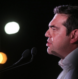Handelsblatt: Ο Τσίπρας χτύπησε ανελέητα τους πολίτες για να χρηματοδοτήσει τα εκλογικά του δώρα