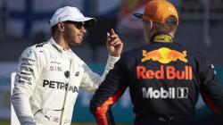 Verstappen ή Hamilton;