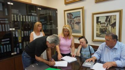 Καστοριά: Απονεμήθηκε η ετήσια υποτροφία στη Μαρία Νίτσα