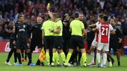 ΠΑΟΚ: Ξέσπασε ο Ζαγοράκης κατά της UEFA! «Ντροπή για το άθλημα» [pic]