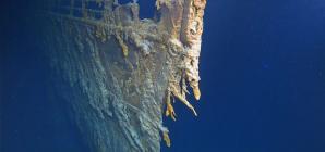 Ο Τιτανικός διαλύεται -Το διασημότερο ναυάγιο όπως δεν το έχετε ξαναδεί [εικόνες]