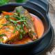 Συνταγή για κολιό πλακί στο φούρνο