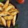 Συνταγή για «πατάτας μπράβας» -Ισπανικό τάπας σε χρόνο μηδέν