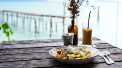 5 υγιεινά σνακ που μπορείς να φας μετά το κολύμπι -Για να αναπληρώσεις τη χαμένη ενέργεια