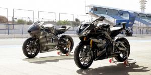 Triumph: Επίσημη αποκάλυψη για την Daytona Moto2 765 [εικόνες]