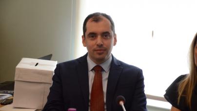 Άργος Ορεστικό: Νέος πρόεδρος του δημοτικού συμβουλίου ο Παναγιώτης Βακόπουλος