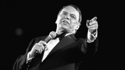 Mισός αιώνας «My Way»: Η συναρπαστική ιστορία πίσω από τον «ύμνο» του Φρανκ Σινάτρα