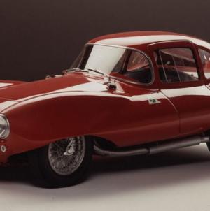 H Alfa Romeo ενισχύει το Technik Museum Sinsheim
