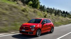 Νέα έκδοση Sport για το Fiat 500X [εικόνες]