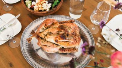 Θα μας τρελάνουν: Η κατανάλωση κοτόπουλου συνδέεται με εμφάνιση καρκίνου, λέει έρευνα
