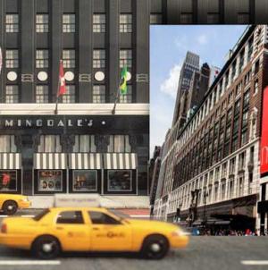 Ένας ακόμη κολοσσός της μόδας, η Macy's and Bloomingdale's, καταργεί την αληθινή γούνα