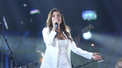 Συνεργασία -έκπληξη: Με ποια θα τραγουδά φέτος η Δέσποινα Βανδή