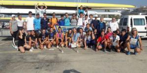 Πολλές οι επιτυχίες του Ναυτικού Ομίλου Καστοριάς στους 27ους Διεθνείς αγώνες κωπηλασίας στη Θεσσαλονίκη (φωτογραφίες)